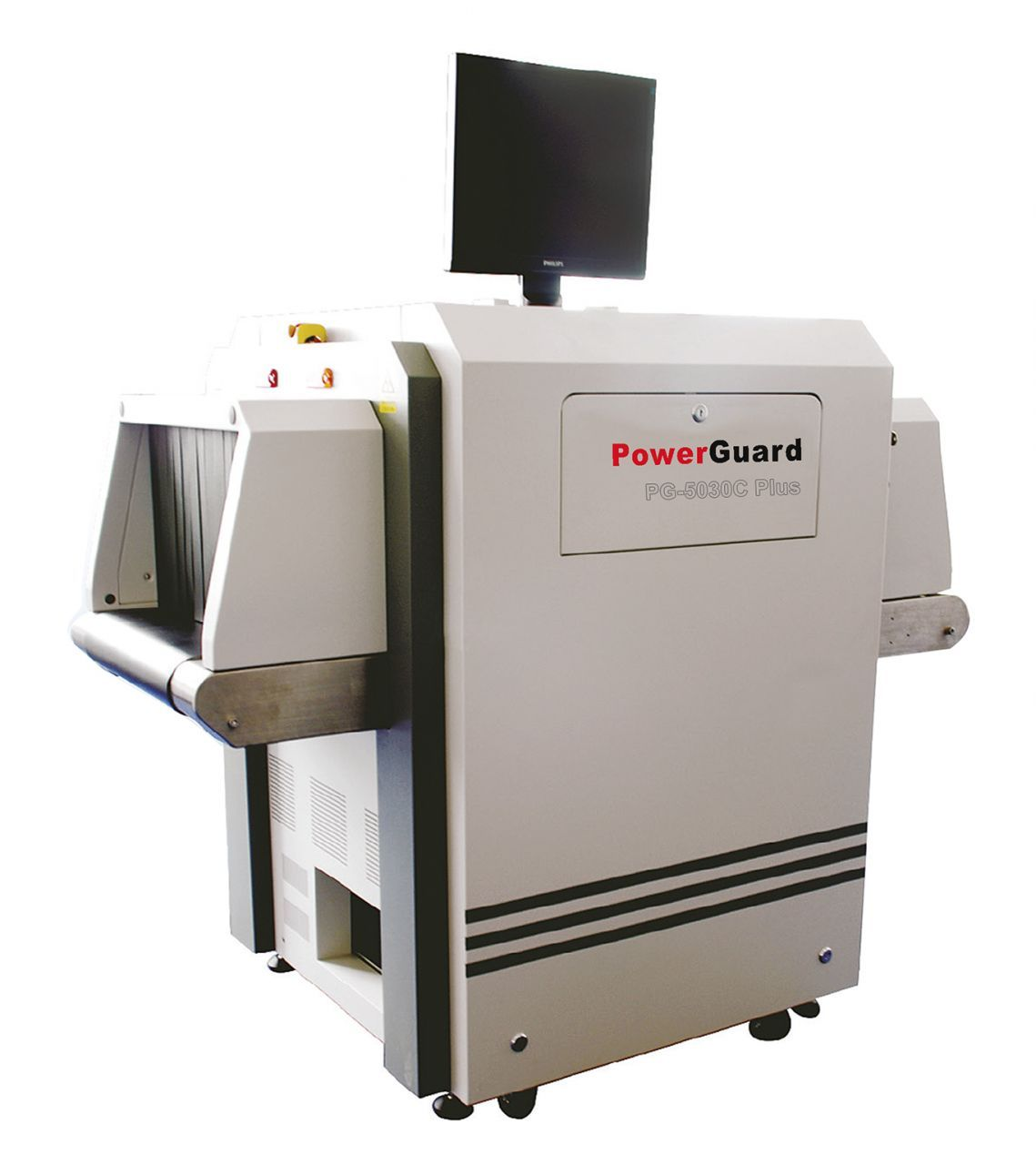 PG-6550 Plus X-Ray Cihazı